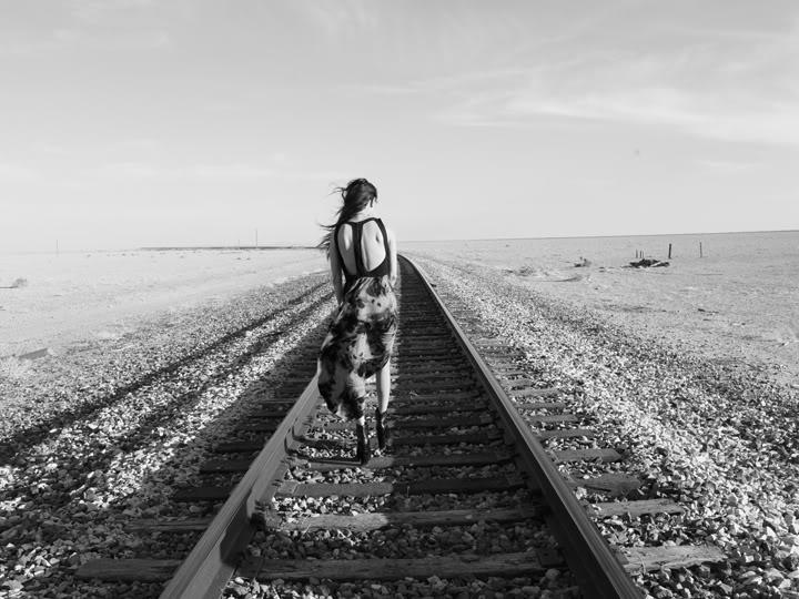 Runaway train - odchádzajúci vlak. 17.kapitola - Live with passion - (kniha na pokračovanie)