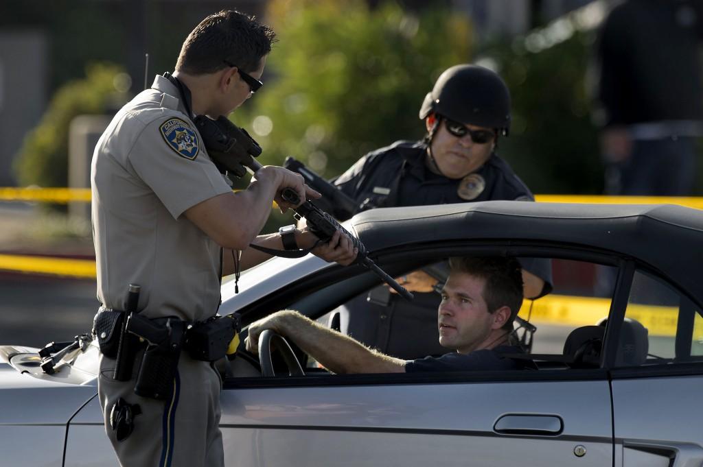 Korene amerického násilia a policajnej brutality