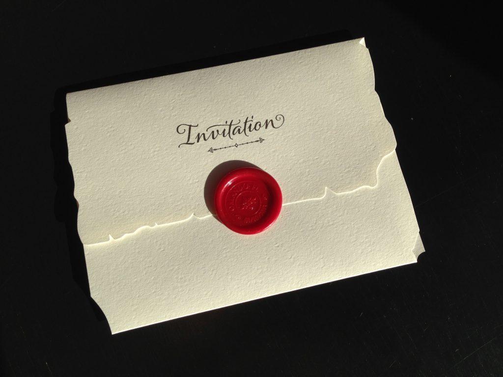 Pozvánka♥ (príbeh na pokračovanie)