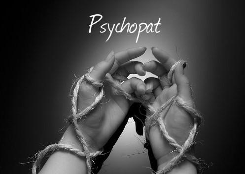Nový Učiteľ (Psychopat 2)