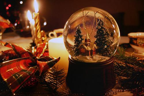 Prečo sú vianoce len raz do roka?
