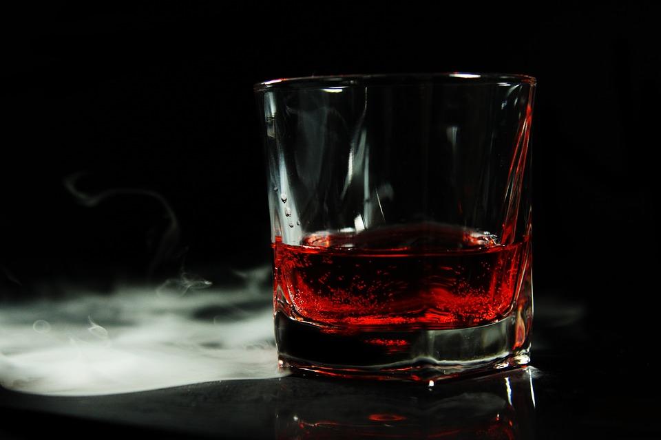 Čarovný nápoj