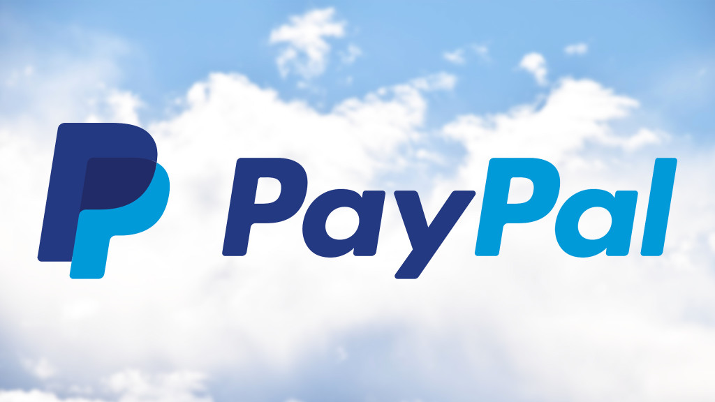 Platba bez účtu na Paypale. Návod.