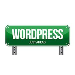 Logo skupiny WordPress
