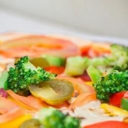 Logo skupiny Závislí na zdravom jedle