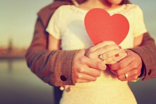 nešťastná láska
